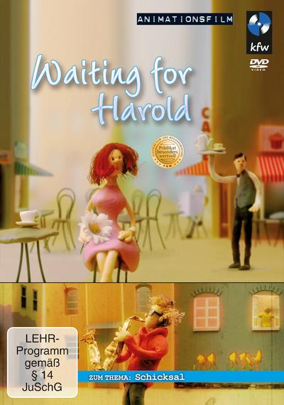 Waiting for Harold