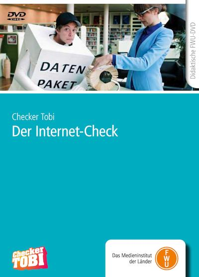 Der Internet-Check (Checker Tobi)