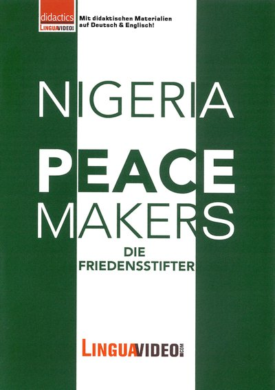 Nigeria Today: Friedensstifter