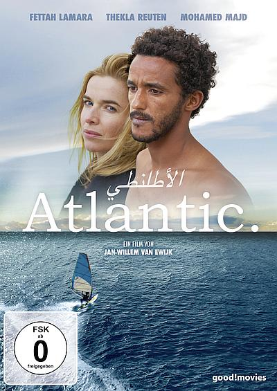 Atlantic (PRIVATNUTZUNG)
