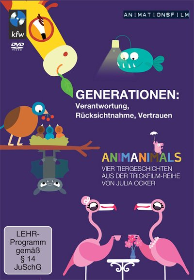 Generationen (Animanimals)