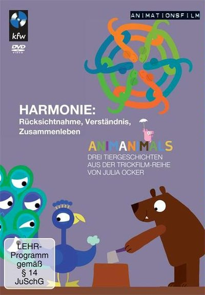 Harmonie (Animanimals)