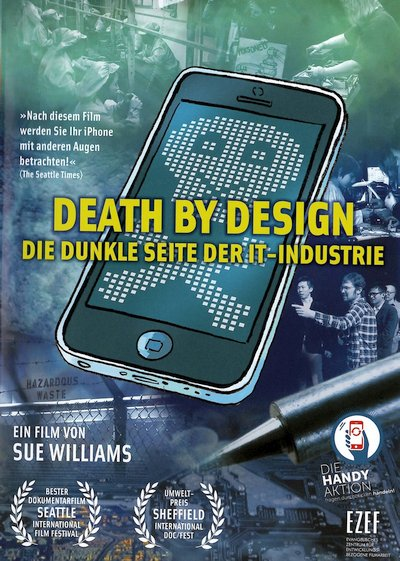 Death by Design (OmU)